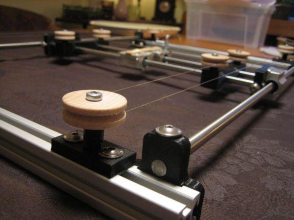 3d drucken modell instrumente